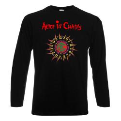 Мъжка тениска Alice in chains 2