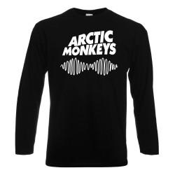 Мъжка тениска Arctic Monkeys 1