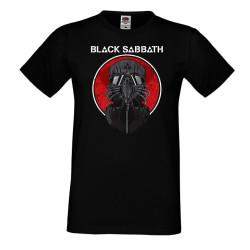 Мъжка тениска Black Sabath 5