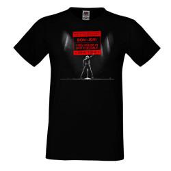 Мъжка тениска Bon Jovi This House 2
