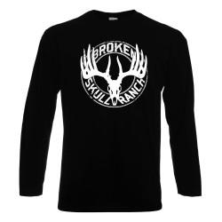 Мъжка тениска Broken Skull Ranch 3