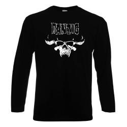 Мъжка тениска Danzig 1