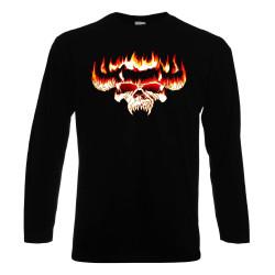 Мъжка тениска Danzig 3