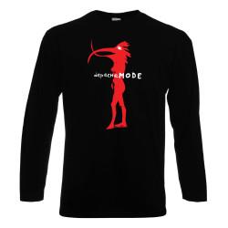 Мъжка тениска Depeche Mode 2
