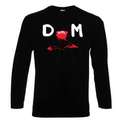 Мъжка тениска Depeche Mode 4