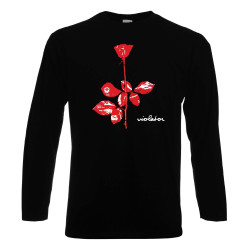 Мъжка тениска Depeche Mode 5
