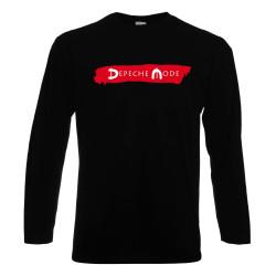 Мъжка тениска Depeche Mode Spirit 1
