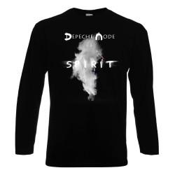 Мъжка тениска Depeche Mode Spirit 2
