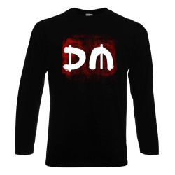 Мъжка тениска Depeche Mode Spirit 4