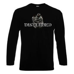 Мъжка тениска Disturbed 1