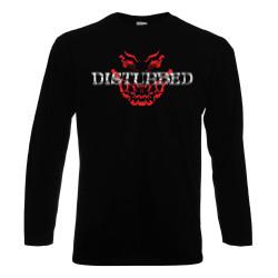 Мъжка тениска Disturbed 2