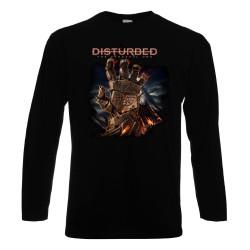 Мъжка тениска Disturbed 8