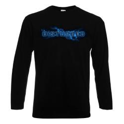 Мъжка тениска Disturbed 10