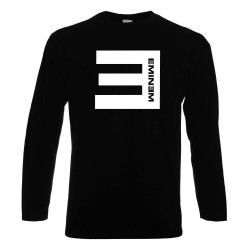 Мъжка тениска Eminem 1