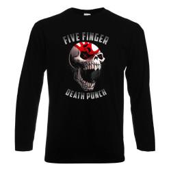 Мъжка тениска Five Finger 10