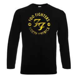 Мъжка тениска Foo Fighters 2
