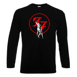 Мъжка тениска Foo Fighters 3
