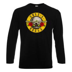 Мъжка тениска Guns n roses 1