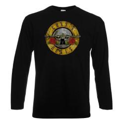 Мъжка тениска Guns n roses 2