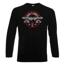 Мъжка тениска Guns n roses 6