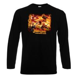 Мъжка тениска Judas Priest 1