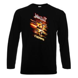 Мъжка тениска Judas Priest 2