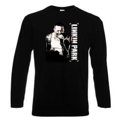 Мъжка тениска Linkin Park Chester 1