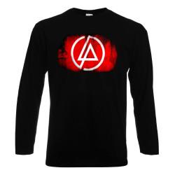 Мъжка тениска Linkin Park 4