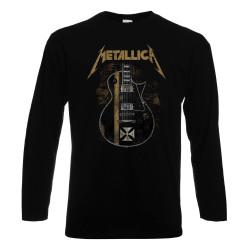 Мъжка тениска Metallica 7