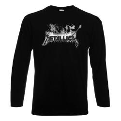 Мъжка тениска Metallica 8