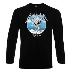 Мъжка тениска Metallica 10