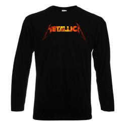 Мъжка тениска Metallica 11