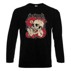 Мъжка тениска Metallica 22
