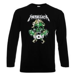 Мъжка тениска Metallica 23
