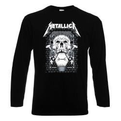Мъжка тениска Metallica 24