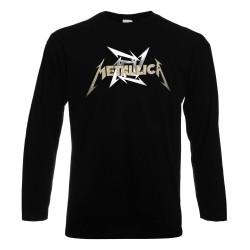 Мъжка тениска Metallica 25