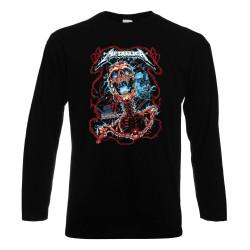 Мъжка тениска Metallica 26