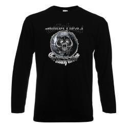 Мъжка тениска Motorhead 1