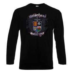 Мъжка тенискаMotorhead 2