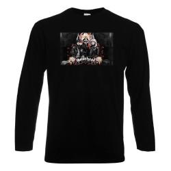 Мъжка тенискаMotorhead 3