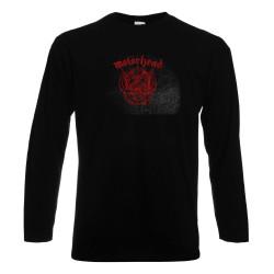 Мъжка тениска Motorhead 4