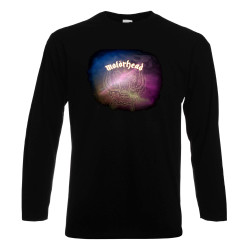 Мъжка тениска Motorhead 5