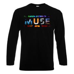 Мъжка тениска MUSE 1
