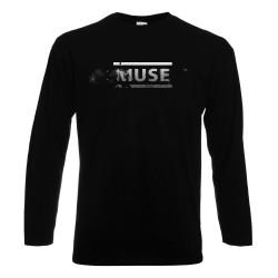 Мъжка тениска MUSE 2