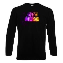 Мъжка тениска MUSE 4