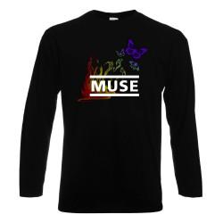 Мъжка тениска MUSE 5