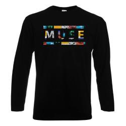 Мъжка тениска MUSE 6