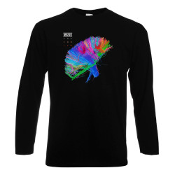 Мъжка тениска MUSE 8