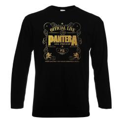 Мъжка тениска Pantera 5