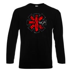 Мъжка тениска Red Hot Chili Peppers 3